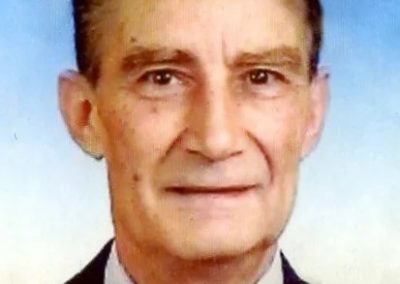Arnaldo Fratta
