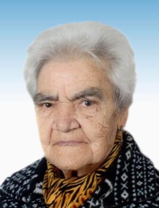 Maria Conti ved. D'Avenia