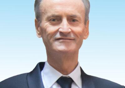 Giancarlo De Zorzi