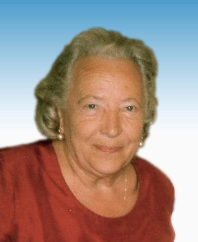 Vittoria Patrizio Ved. Fontanin