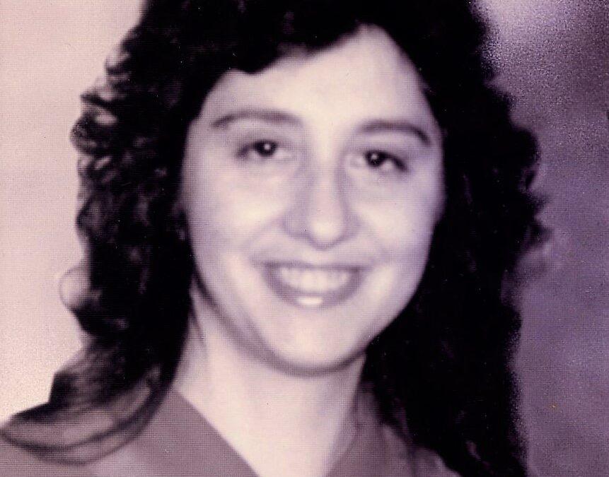 Irene Di Bernardo ved. Roman Vals